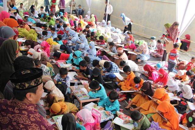 Festival Anak Solih LDII