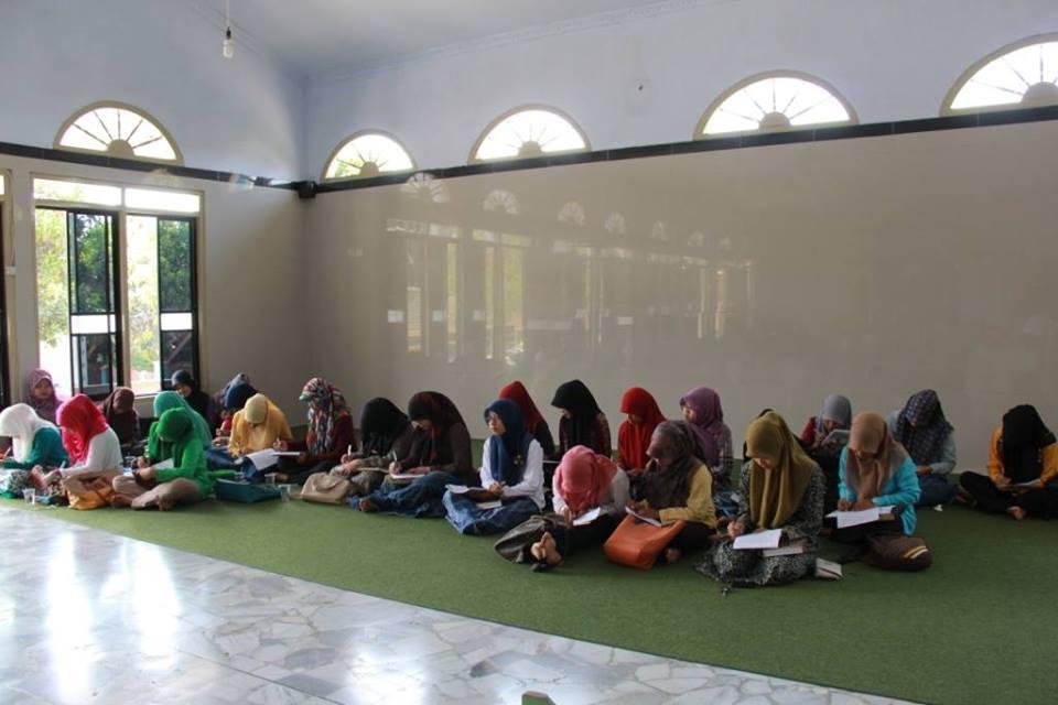 Forum Mahasiswa Islam