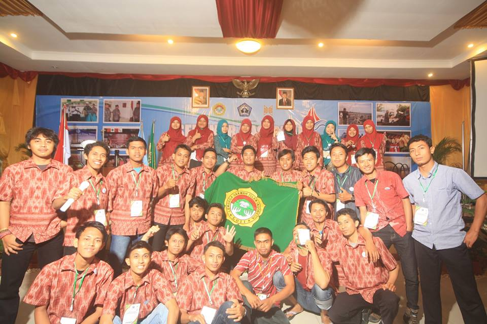 seminar maritim ldii sulawesi selatan