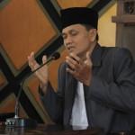 Ketua MUI kota Bandar Lampung DR.Ust. Suryani M. Noer, S.Sos., M.P