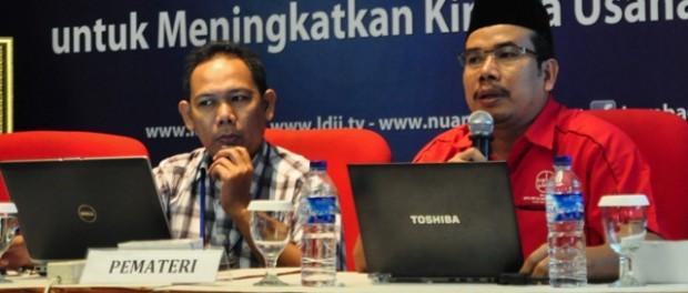 Workshop Usaha Bersama Nasional