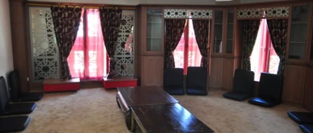 Ruang Rapat LDII DKI Jakarta