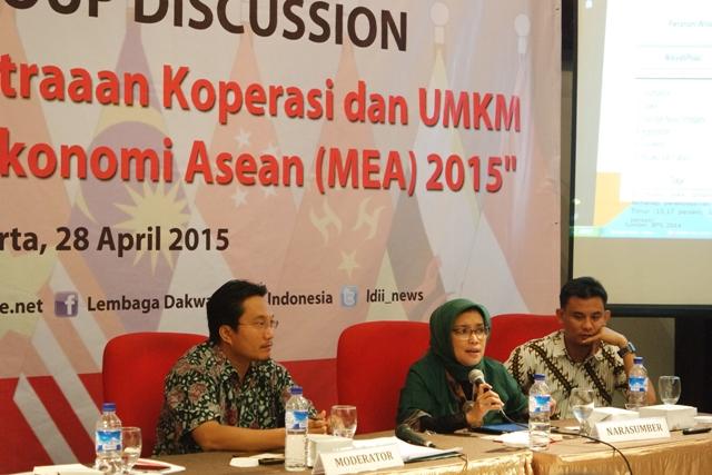 Masyarakat Eknomi ASEAN LDII