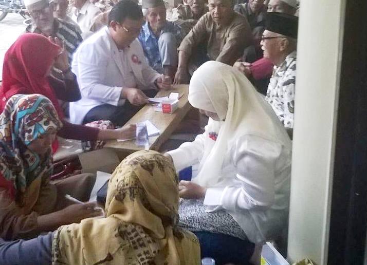 Pengajian Lansia LDII Bandar Lampung
