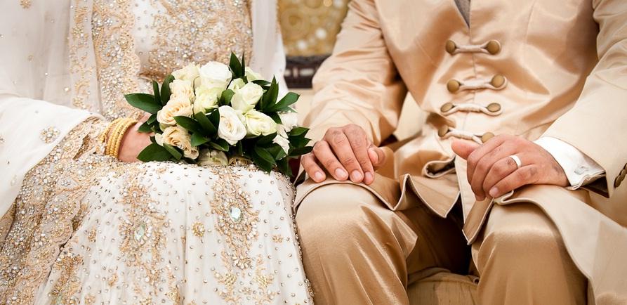 menikah pintu rezeki