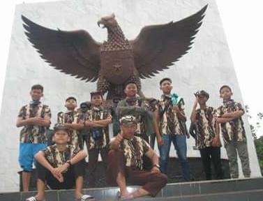 Tim Jamnas SAKODA SPN Lampung