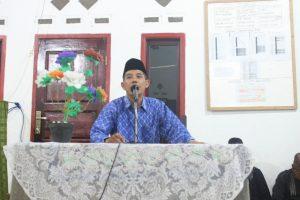 Sekr Wanhat DPD LDII Lampung Selatan Kusno Raharjo, SH
