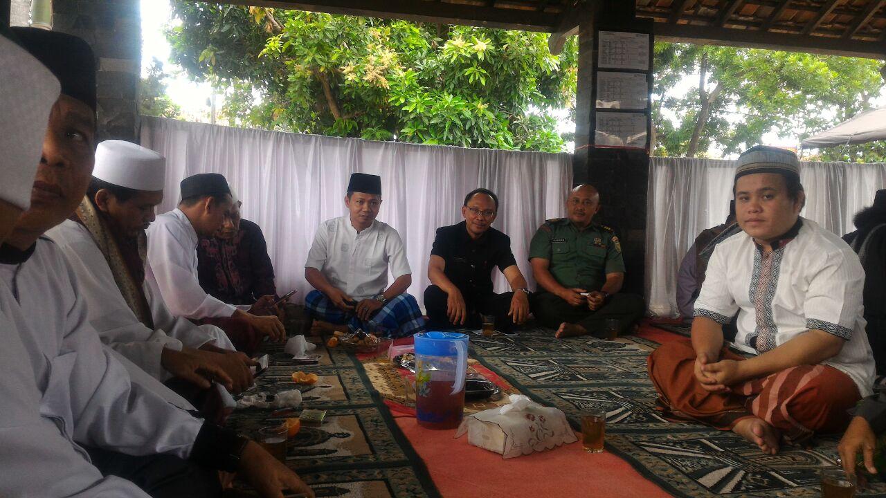 LDII Bandar Lampung Hadiri Silaturahim Ulama dan Umara'