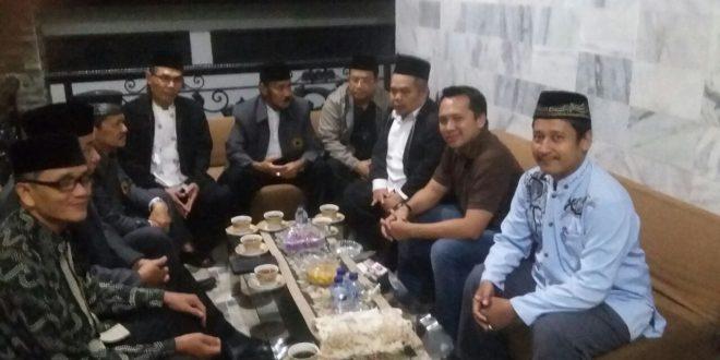 Silaturahmi MUI Gubernur Lampung