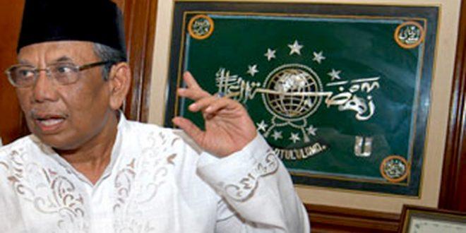 Kyai Hasyim Muzadi