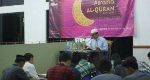 Mengejar Obral Pahala Ramadan