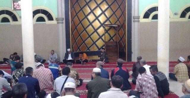 Rakor Tebar Kurban LDII Lampung