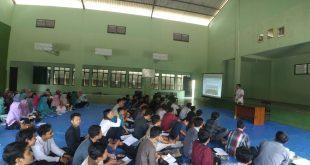 Pengajian FMI Lampung