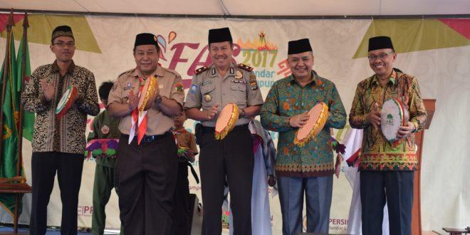 Festival Anak Sholih LDII Kota Bandar Lampung