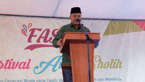 Kepala Kantor Kemenag Bandar Lampung
